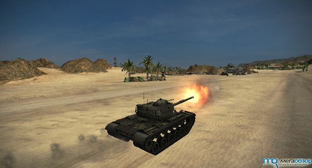 World of Tanks 0.7.5