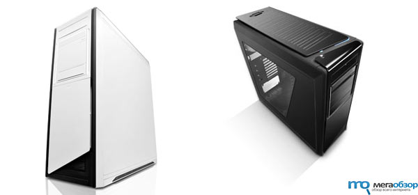 NZXT Switch 810 – гибридный Full Tower