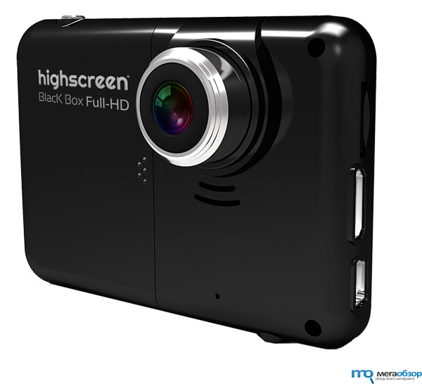 Обзор Highscreen Black Box Full HD и Black Box HD-mini Plus. Честные HD-регистраторы