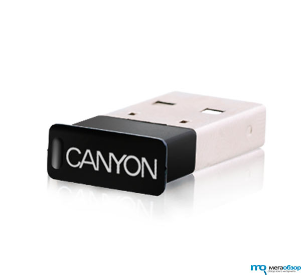 Canyon CNR-BTU6 миниатюрный Bluetooth-адаптер