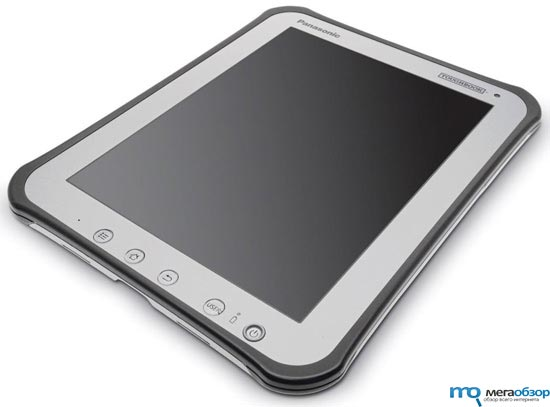 Panasonic Toughbook Tablet защищенный планшет на Google Android